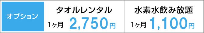 オプション料金2021.03.26